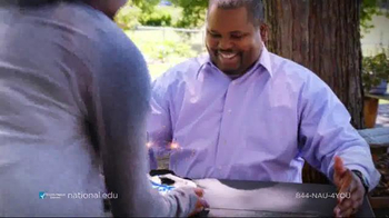 National American University TV Spot, 'One Day' - Thumbnail 7