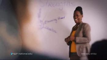 National American University TV Spot, 'One Day' - Thumbnail 8