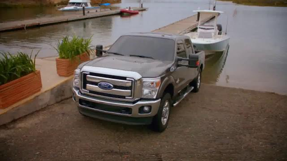 Ford Freedom Sales Event TV Commercial, 'Just Announced' Song by Pitbull