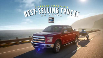 Ford Freedom Sales Event TV Spot, 'Just Announced' Song by Pitbull - Thumbnail 7