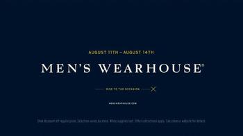 Men's Wearhouse TV Spot, 'Summer Stylish' - Thumbnail 9