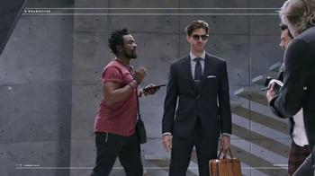 Men's Wearhouse TV Spot, 'Summer Stylish' - Thumbnail 3