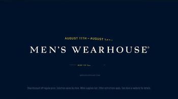 Men's Wearhouse TV Spot, 'Summer Stylish' - Thumbnail 8
