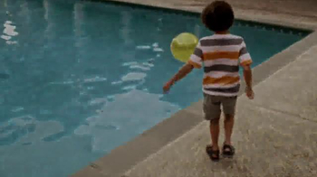 Pool Safely TV Spot, 'No Second Chances'