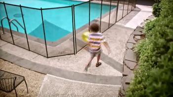 Pool Safely TV Spot, 'No Second Chances' - Thumbnail 9