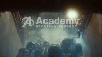 Academy Sports + Outdoors TV Spot, 'That Time of Year' - Thumbnail 8