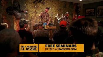 Bass Pro Shops 2016 Fall Hunting Classic TV Spot, 'Extra Savings' - Thumbnail 7
