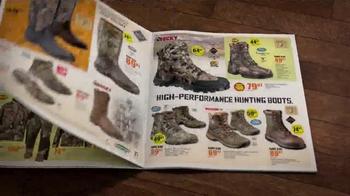 Bass Pro Shops 2016 Fall Hunting Classic TV Spot, 'Extra Savings' - Thumbnail 4