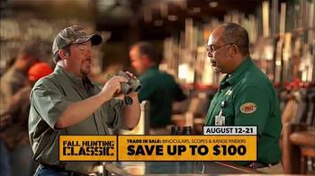Bass Pro Shops 2016 Fall Hunting Classic TV Spot, 'Extra Savings' - Thumbnail 5