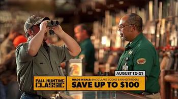 Bass Pro Shops 2016 Fall Hunting Classic TV Spot, 'Extra Savings' - Thumbnail 6