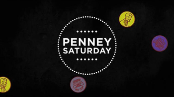JCPenney Penney Saturday TV Spot, 'Friday Is the New Saturday' - Thumbnail 1