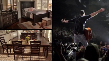 Rooms to Go Highway to Home TV Spot, 'It's Go Time' Featuring Eric Church - 104 commercial airings