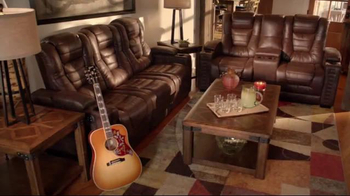 Rooms to Go Highway to Home TV Spot, 'It's Go Time' Featuring Eric Church - Thumbnail 7