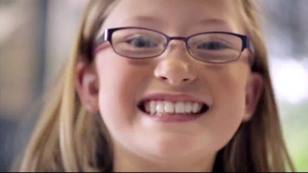25a42b20ad Visionworks TV Commercial