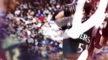 Major League Baseball TV Spot, '#THIS: An Icon' Featuring Ichiro Suzuki - Thumbnail 1