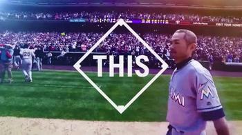 Major League Baseball TV Spot, '#THIS: An Icon' Featuring Ichiro Suzuki - Thumbnail 5