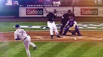 Major League Baseball TV Spot, '#THIS: An Icon' Featuring Ichiro Suzuki - Thumbnail 3