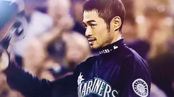 Major League Baseball TV Spot, '#THIS: An Icon' Featuring Ichiro Suzuki - Thumbnail 4