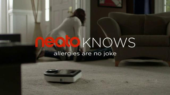 Neato Robotics TV Spot, 'House Sitter' - Thumbnail 9
