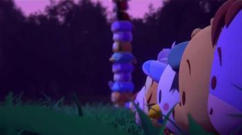 Disney Tsum Tsum TV Spot, 'To the Moon and Back' - Thumbnail 1