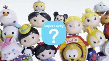 Disney Tsum Tsum TV Spot, 'To the Moon and Back' - Thumbnail 4