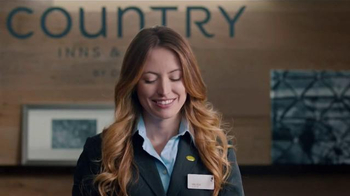 Country Inns & Suites TV Spot, 'Relax. The Rest Comes Easy.' - Thumbnail 6