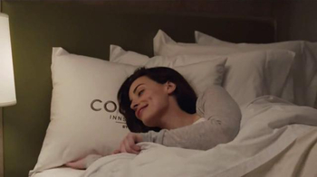 Country Inns & Suites TV Spot, 'Relax. The Rest Comes Easy.' - Thumbnail 9