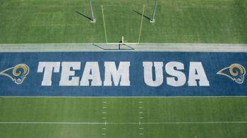NFL TV Spot, 'Football Is Family: One Team'