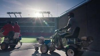 NFL TV Spot, 'Football Is Family: One Team' - Thumbnail 2