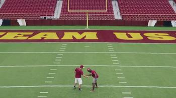 NFL TV Spot, 'Football Is Family: One Team' - Thumbnail 8