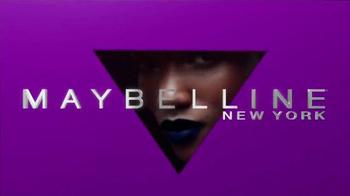 Maybelline Color Sensational The Loaded Bolds TV Spot, 'El molde' [Spanish] - Thumbnail 1