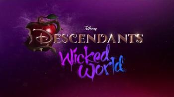 Disney Descendants Neon Lights Ball Collection TV Spot, 'Rivals Arrive' - Thumbnail 1