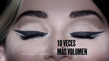 CoverGirl Katy Kat TV Spot, 'Cine negro' con Katy Perry [Spanish] - Thumbnail 6