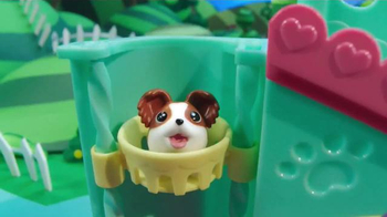 Chubby Puppies TV Spot, 'Adorable Babies'