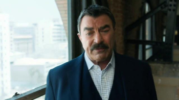 AAG Reverse Mortgage TV Spot, 'Homework' Featuring Tom Selleck - Thumbnail 2