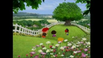 Americans for the Arts TV Spot, 'Blast Off With the Art: Little Einsteins' - Thumbnail 1