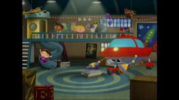 Americans for the Arts TV Spot, 'Blast Off With the Art: Little Einsteins' - Thumbnail 4