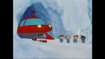 Americans for the Arts TV Spot, 'Blast Off With the Art: Little Einsteins'