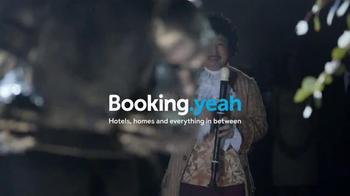 Booking.com TV Spot, 'Jordan & Chelsea's Wedding: First Dance' - Thumbnail 8