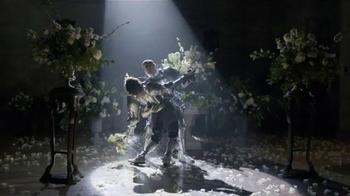 Booking.com TV Spot, 'Jordan & Chelsea's Wedding: First Dance' - Thumbnail 2