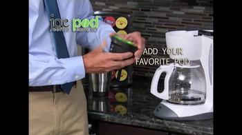 Joe Pod Coffee Converter TV Spot, 'Coffee You Want' - Thumbnail 6