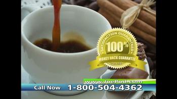 Joe Pod Coffee Converter TV Spot, 'Coffee You Want' - Thumbnail 9