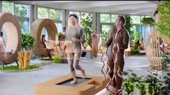 Nature's Bounty Fish Oil TV Spot, 'Treadmill'