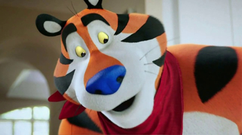 Frosted Flakes TV Spot, 'Skate Park' - Thumbnail 4