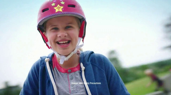 Frosted Flakes TV Spot, 'Skate Park' - Thumbnail 8