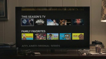 Hulu TV Spot, 'Family Room' - Thumbnail 3