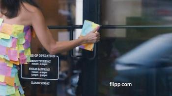 Flipp TV Spot, 'Reminders' - Thumbnail 1
