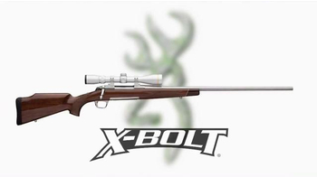 Browning X-Bolt TV Spot, 'Elevate Your Hunt' - Thumbnail 5