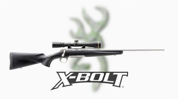 Browning X-Bolt TV Spot, 'Elevate Your Hunt' - Thumbnail 6