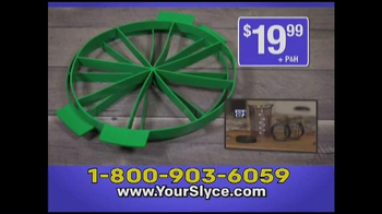 Your Slyce TV Spot, 'Personalize Your Pizza' - Thumbnail 7